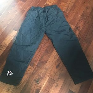 Reebok Pants - Falcons Reebok NFL Track Pants Size XL
